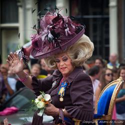 Gay Pride 2012 ''Beatrix''