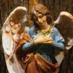 Kerstmis Engel