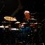 Moment vol passie met drummer Rob Kloet van The Nits...