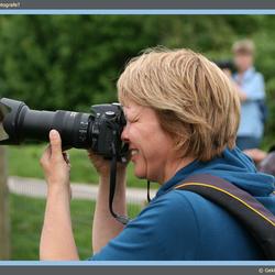 Wie is deze Zoom Fotografe?