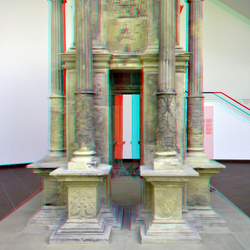 Landesmuseum Trier 3D