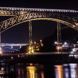 Ponte de luiz 1