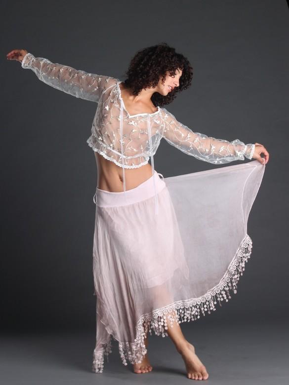 Dancing - Model: Mischkah