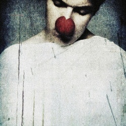 The Sad Clown...
