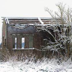 Oude Gemaal gebouw
