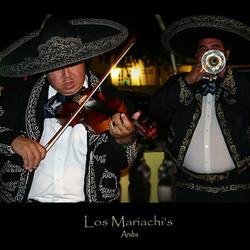 Los Mariachi's
