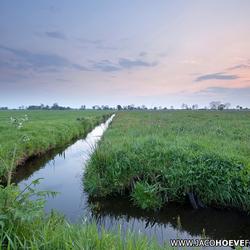 Het Rouveense landschap