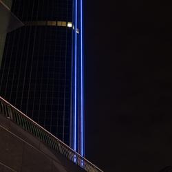 Avond walk Rotterdam
