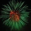 Vuurwerk-Fotografie