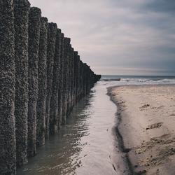 De lijnen van Domburg