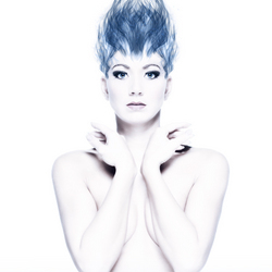 Melissa Cool Blue