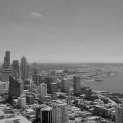 Seattle gebouwen