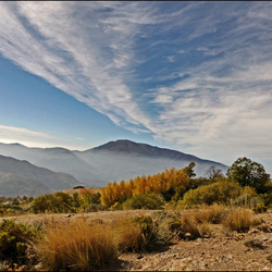Pitres , Andalusia