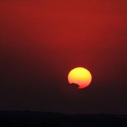 zonsondergang deel 7