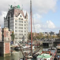 05-11-2017 Rotterdam
