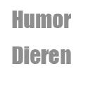 Humor Dieren