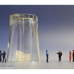 MINI - De toekomst van ijs
