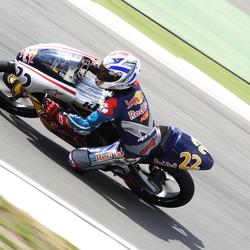 Rookie Cup TT 2008
