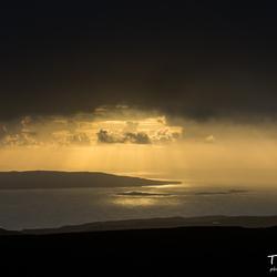 Skye Sunset