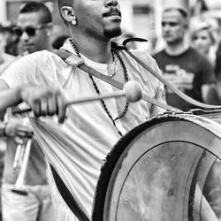 Battle of drums 7