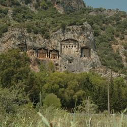 Royal tombs 2