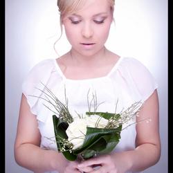Bruidje Sascha...