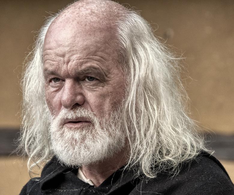 Monnik middeleeuws Ter Apel - Deze monnik kwam ik tegen op het middeleeuws festival in Ter Apel.<br /> <br /> Groet Piebe