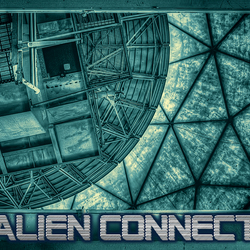 The Alien Connection