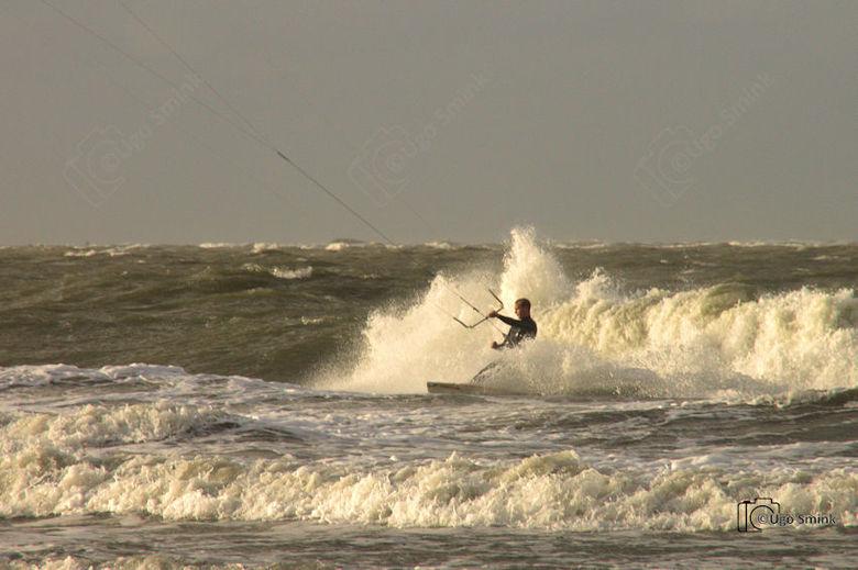 Break the wave -