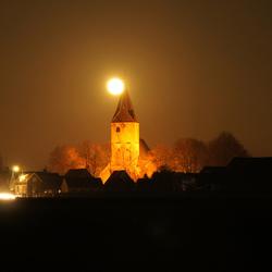 Steenderen by night