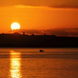 Sunrise Playa Blanca