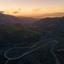 Een van de mooiste routes van Zuid-Afrika Franshoekpass