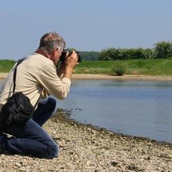 De fotograaf.