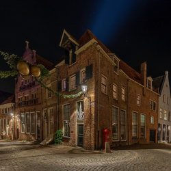 Bergkerkplein Deventer