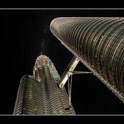 Petronas by Night