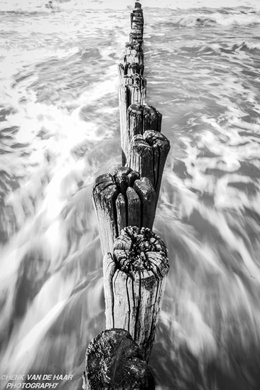 Breakwaters -