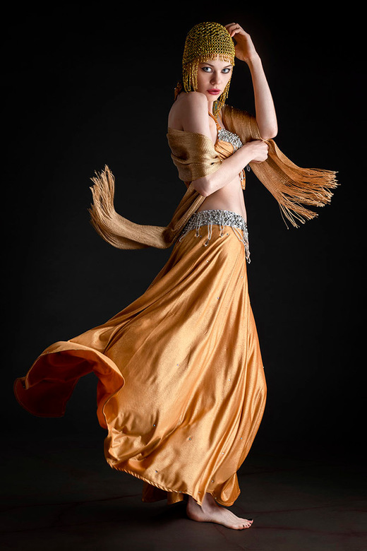 Danseres - Amelia Mary