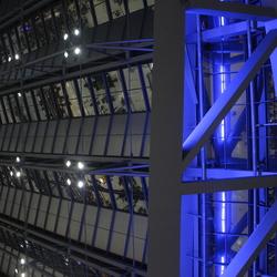 Plafond luchthaven Bangkok