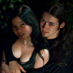 Melanie en Kevin