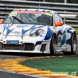 Supercar Challenge Porsche