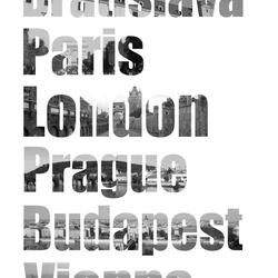 Cities Europe