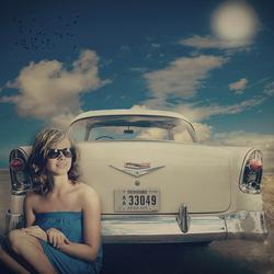 My & My Chevy ...