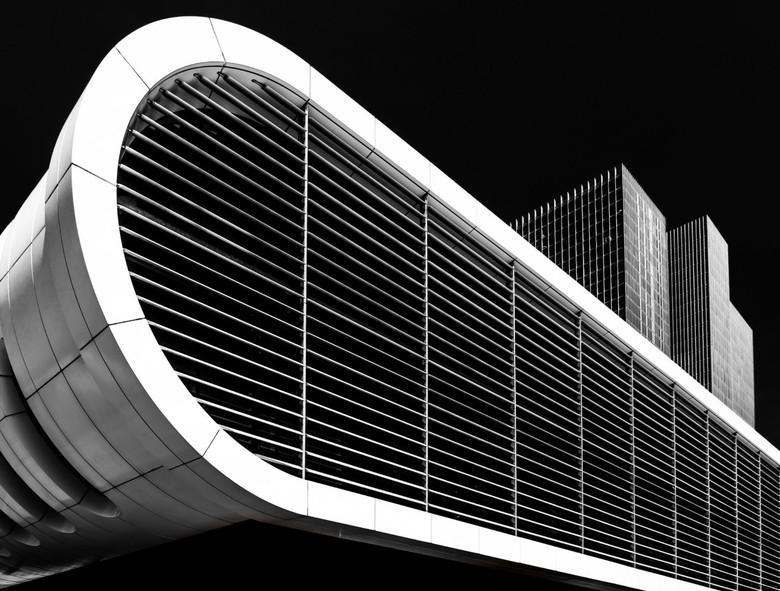 lasPalmas - Foto museum met de Rotterdam op de achtergrond