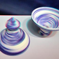 ARCANIUM by Olivier van Herpt 3D