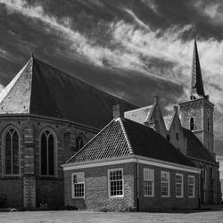 Kerk van Dreischor