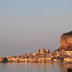 Cefalu, Italie