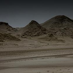 The Dutch Mountains