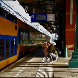 Trein.