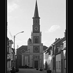 Doel(Verlaten dorp aan de Schelde) 1