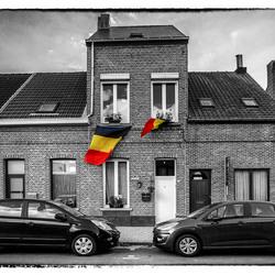 Ja Sire er zijn nog echte Belgen